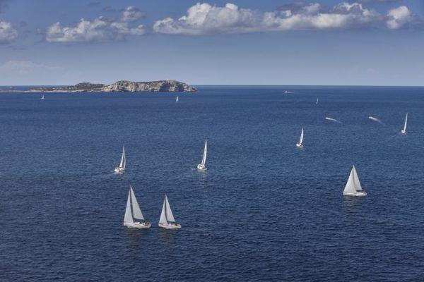 Ibiza Regatta 2014