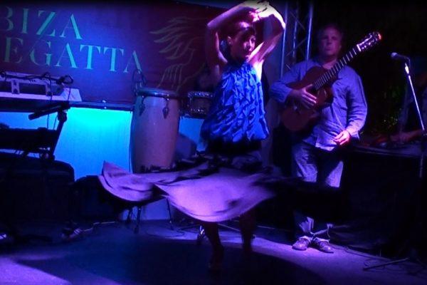 Paco Fernandez Dance